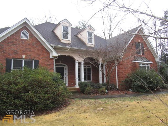 180 Jericho Ln, Fayetteville, GA