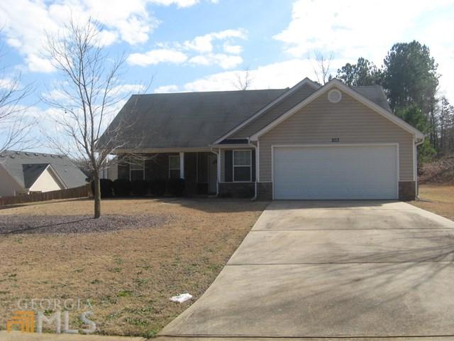 203 Glenview Trl, Griffin, GA