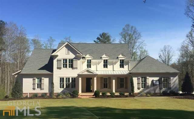 208 Little River Farms Trl #8, Canton, GA 30115