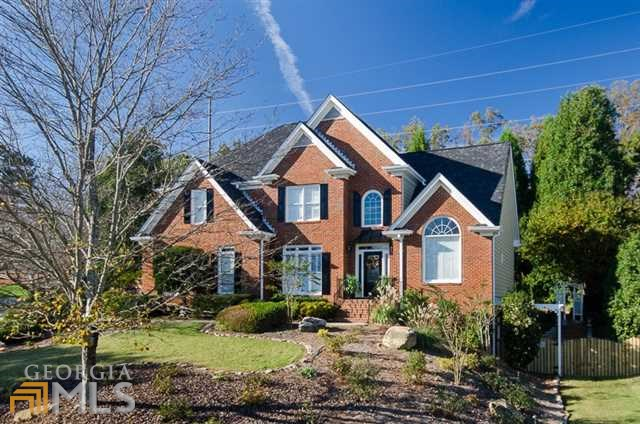 1295 Highland Lake Dr, Lawrenceville, GA