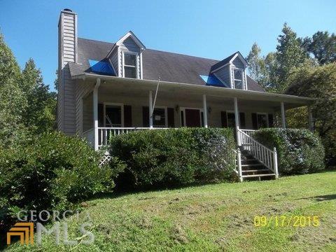 135 John Barber Rd, Hiram, GA