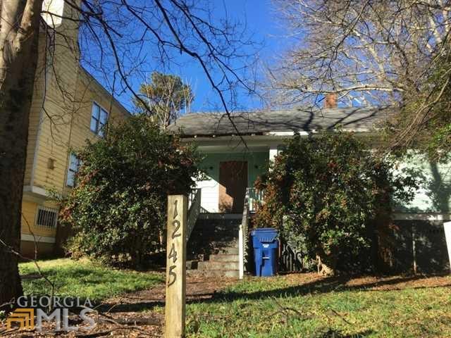 1245 Grant St, Atlanta, GA