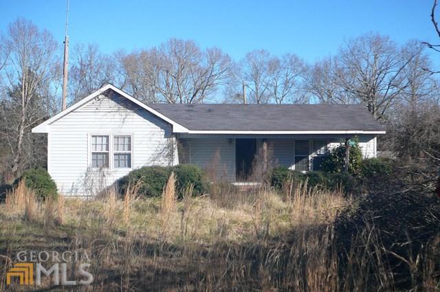 260 Spring Branch Rd, Danielsville, GA