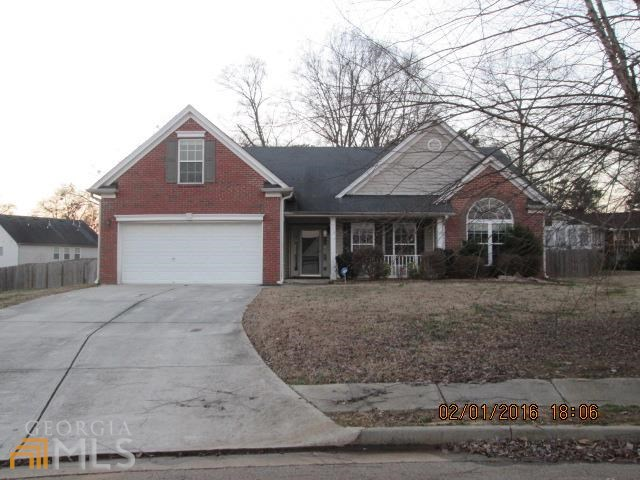 5505 Alysa Ct, Ellenwood, GA