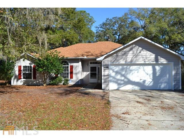 303 Bayard Ct, Saint Marys GA 31558