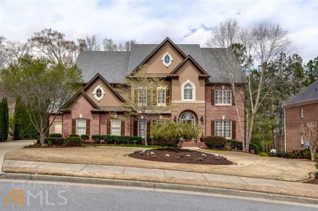 4553 Bastion Dr, Roswell, GA