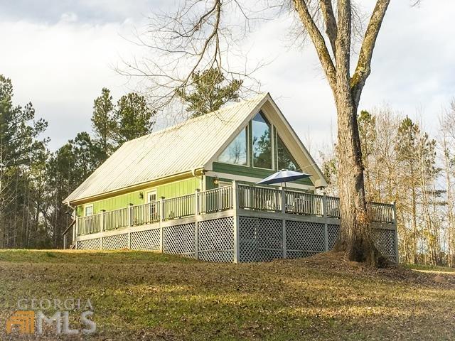 2995 Tomlinson Rd, Milledgeville, GA