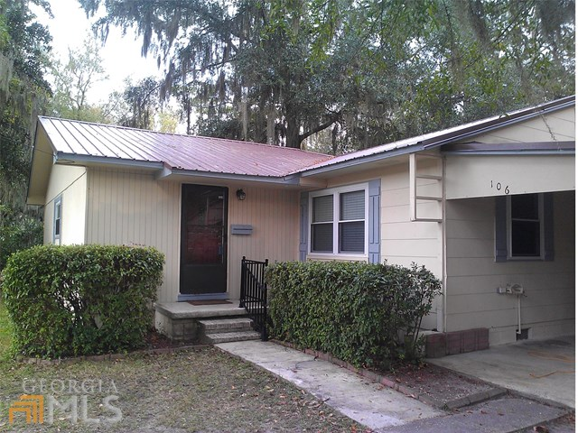 106 Borrell Blvd, Saint Marys, GA