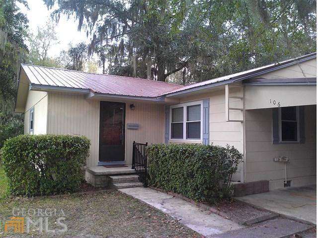106 Borrell Blvd, Saint Marys GA 31558