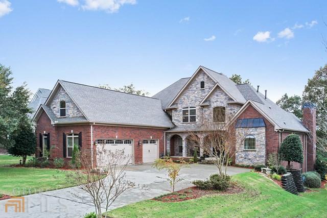 226 English Oaks Ln, Mcdonough, GA