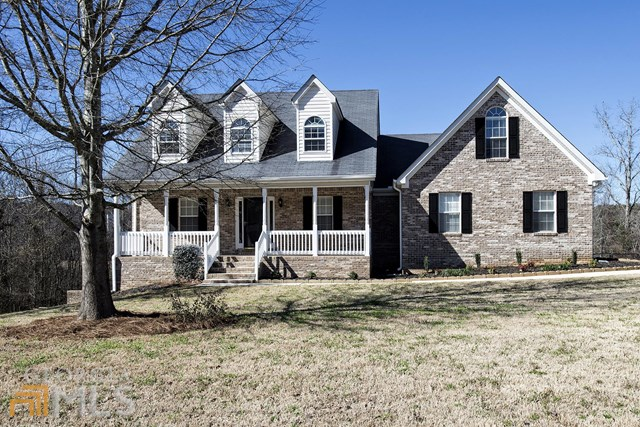 1417 Shingle Way, Mcdonough, GA