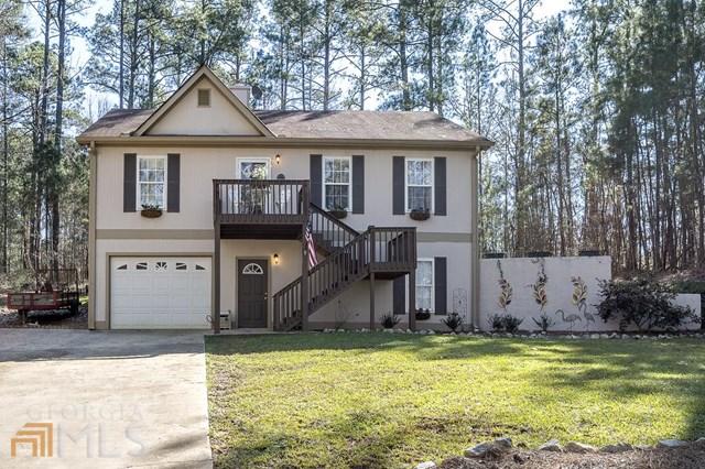 522 Raven Rd, Monticello, GA