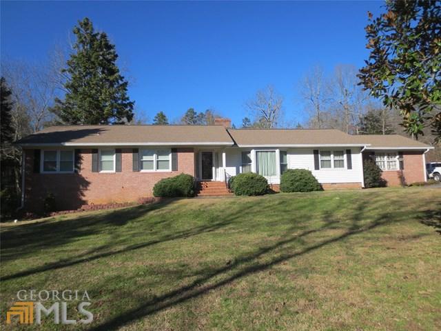 218 Fair Oaks Rd, Cedartown, GA