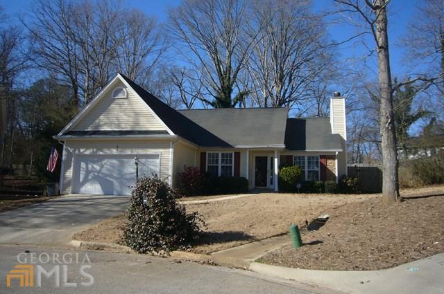 895 Charleston Ct, Gainesville, GA