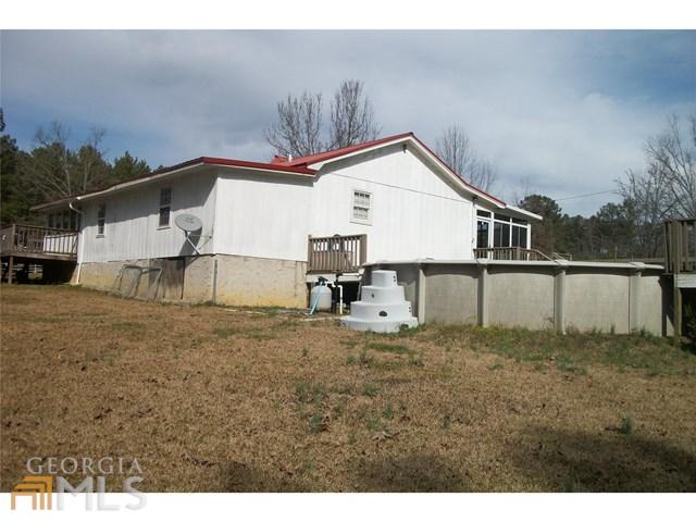 7703 Blacks Bluff Rd, Cave Spring GA 30124