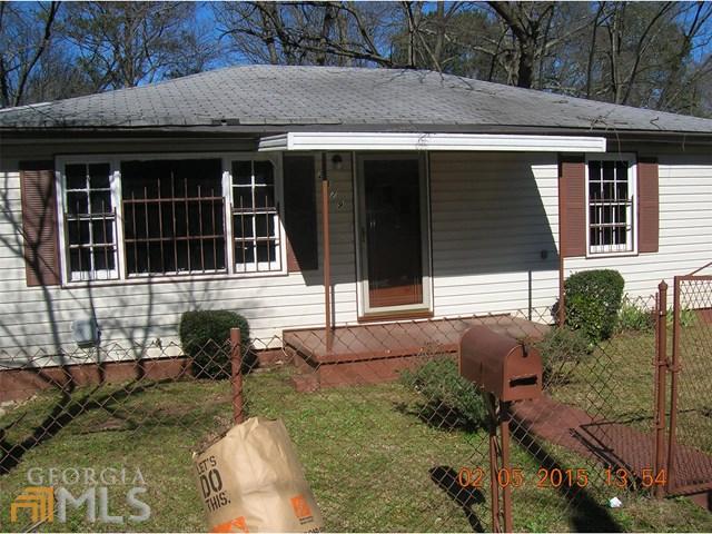 2379 Dupree Ave, Atlanta, GA