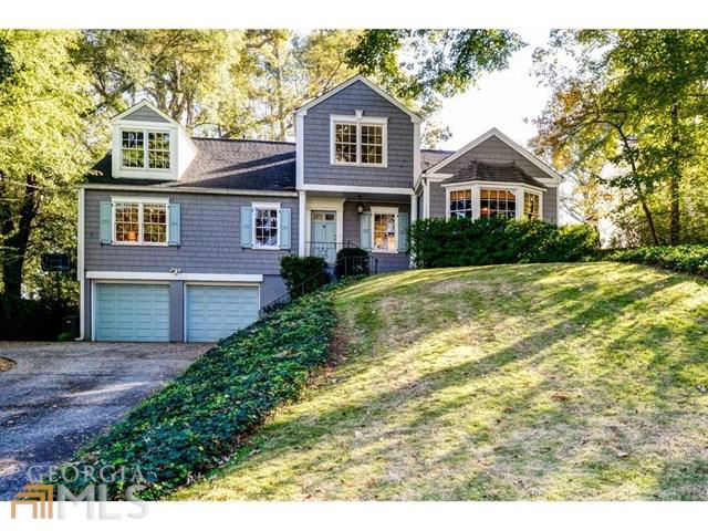 824 Woodley Dr, Atlanta, GA