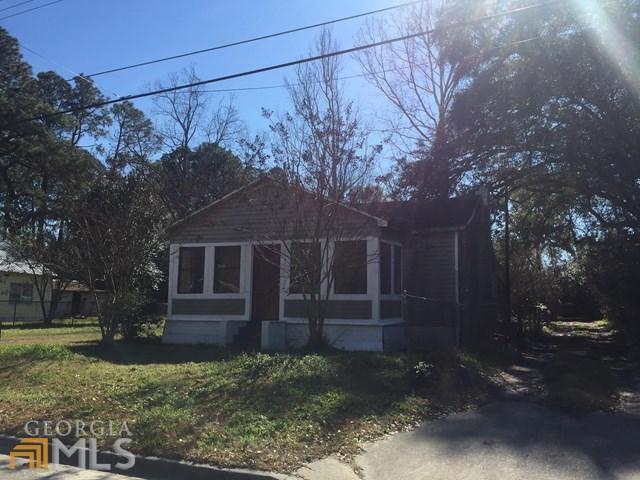 2305 Shaw Ave, Savannah, GA