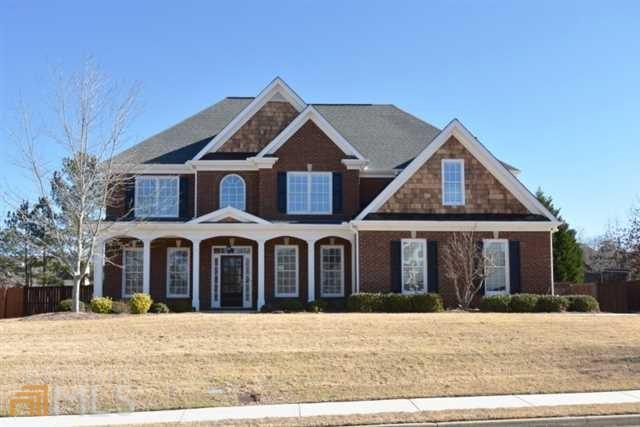 1648 Silvergrass Ln, Grayson, GA