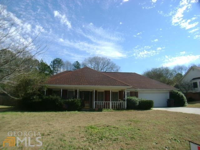 2980 Camary Place Dr, Conyers, GA