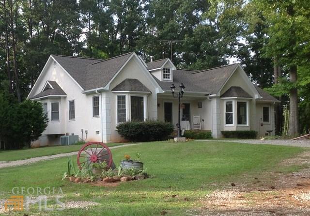 453 George Coggin Rd, Newnan, GA