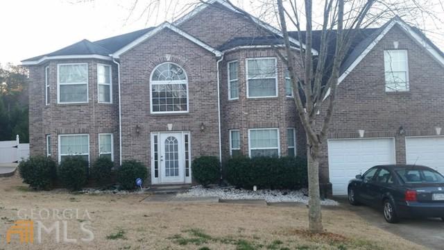 817 Witherspoon Ct #APT 255, Mcdonough, GA