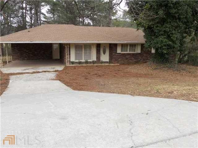 1723 Cunningham Rd, Marietta, GA