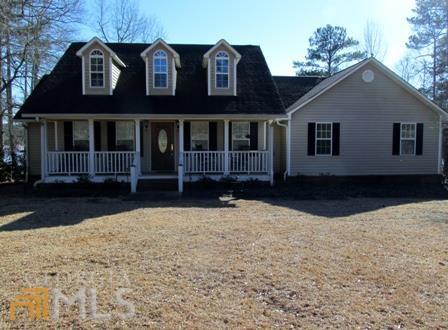 290 Parham Rd, Milledgeville, GA