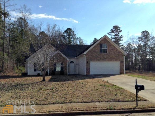 135 Oak Meadows Pl, Covington, GA