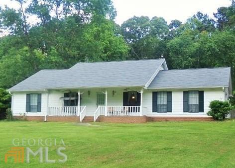 134 Carrollwood Dr, Fayetteville, GA
