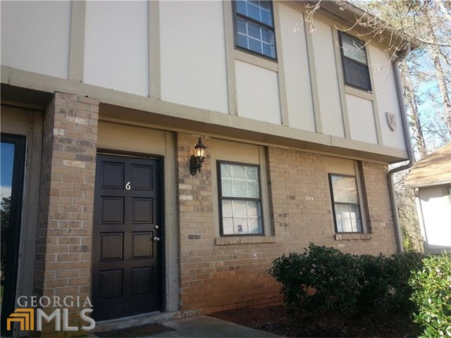 1150 Rankin St #APT k6, Stone Mountain, GA