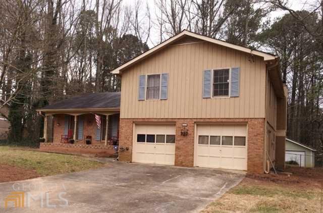315 Shiloh Hills Dr, Kennesaw, GA