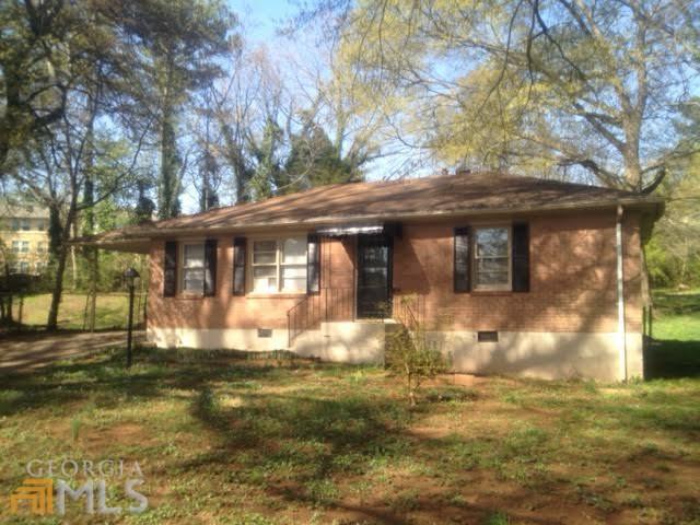 2176 Loring Ct #APT 109, Decatur, GA