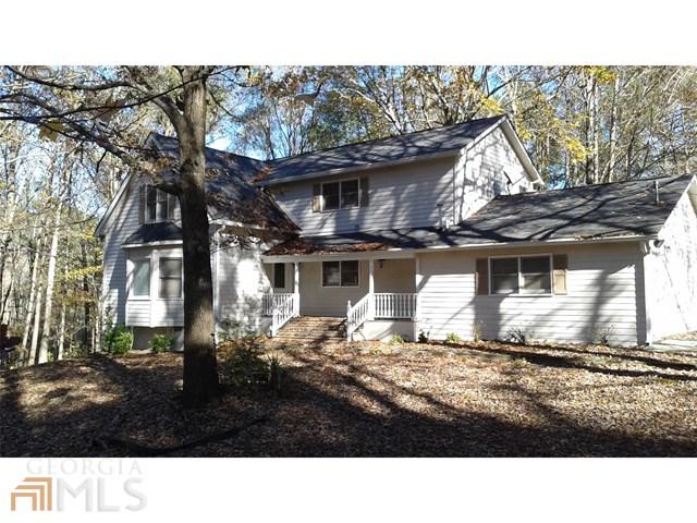213 Highland Hills Rd, Fayetteville, GA