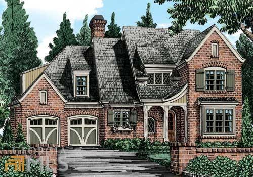 1353 Terrapin Ct, Watkinsville, GA