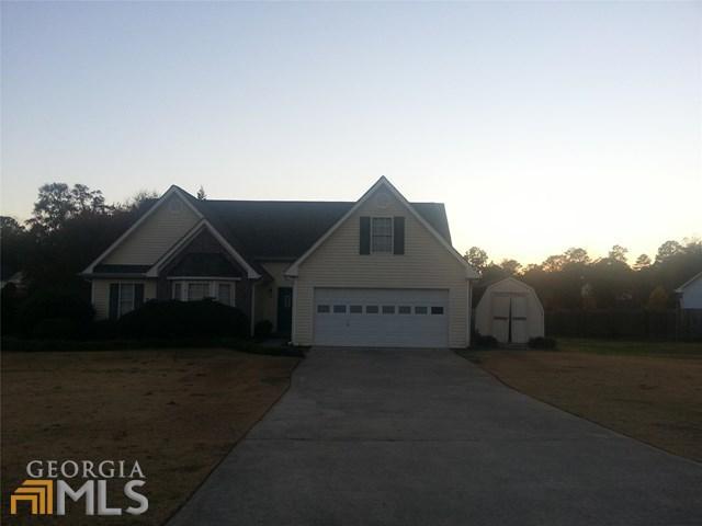 413 Vista Way, Loganville GA 30052
