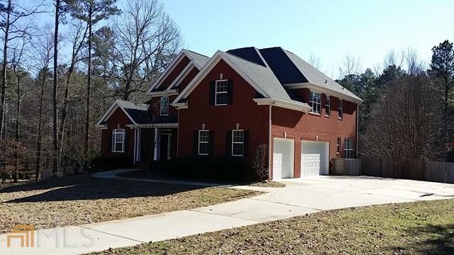 115 Reynolds Pl, Fayetteville GA 30215