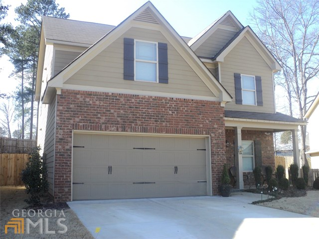 2409 Newbury Oaks Ct #APT 43, Lawrenceville, GA