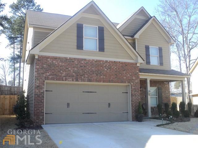 2409 Newbury Oaks Ct #43, Lawrenceville, GA 30044