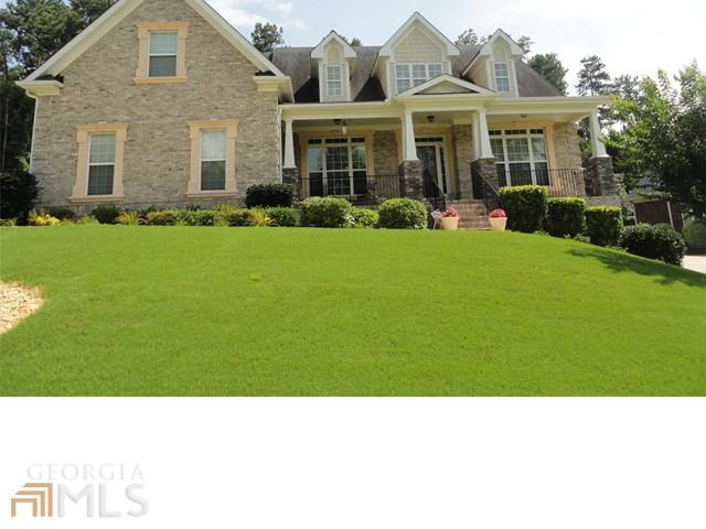 2520 Sycamore Dr, Conyers GA 30094
