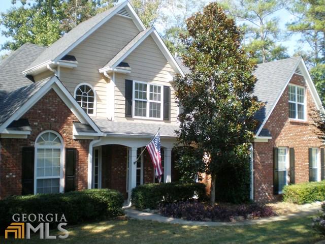 175 Briarsweet Way, Fayetteville, GA