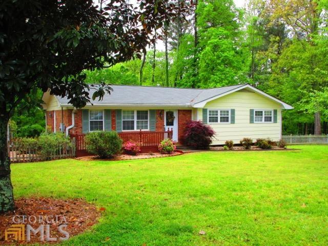 3741 Jim Owens Rd, Kennesaw, GA
