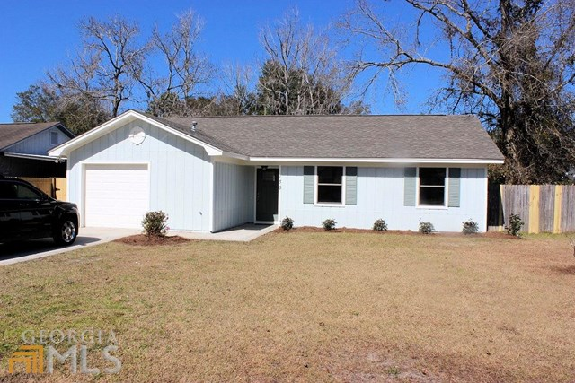 136 Dogwood Cir, Saint Marys, GA