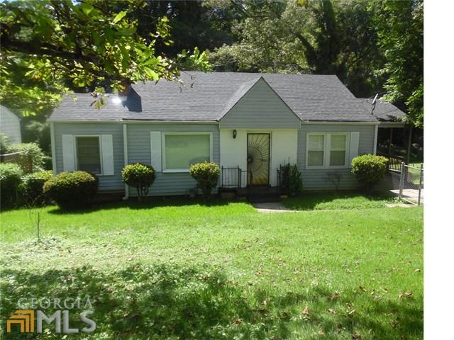 1369 Lockhaven Cir, Atlanta, GA