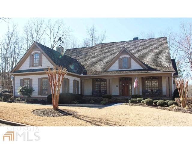 174 Scarlet Oak Ln, Dawsonville, GA