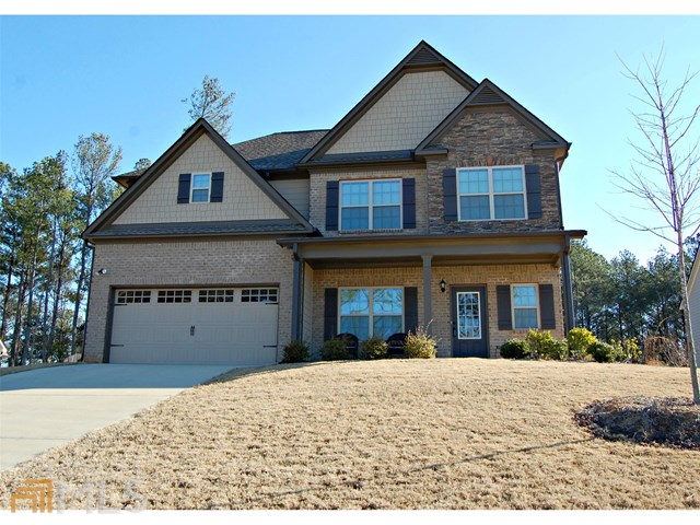 440 Copper Ridge Dr #APT 11, Loganville, GA