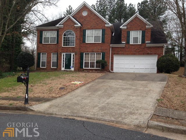 1660 Riverview Cv, Lawrenceville, GA