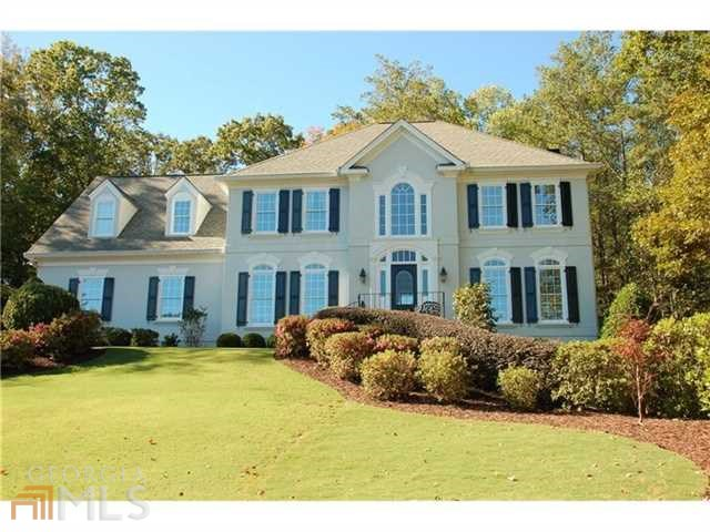 321 W Country Dr, Duluth, GA