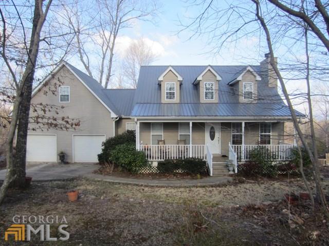 99 Betts Mine Rd, Dawsonville, GA