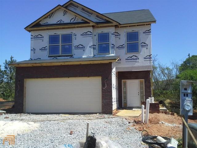 11930 Quail Dr #2, Hampton, GA 30228